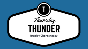 Thursday Thunder