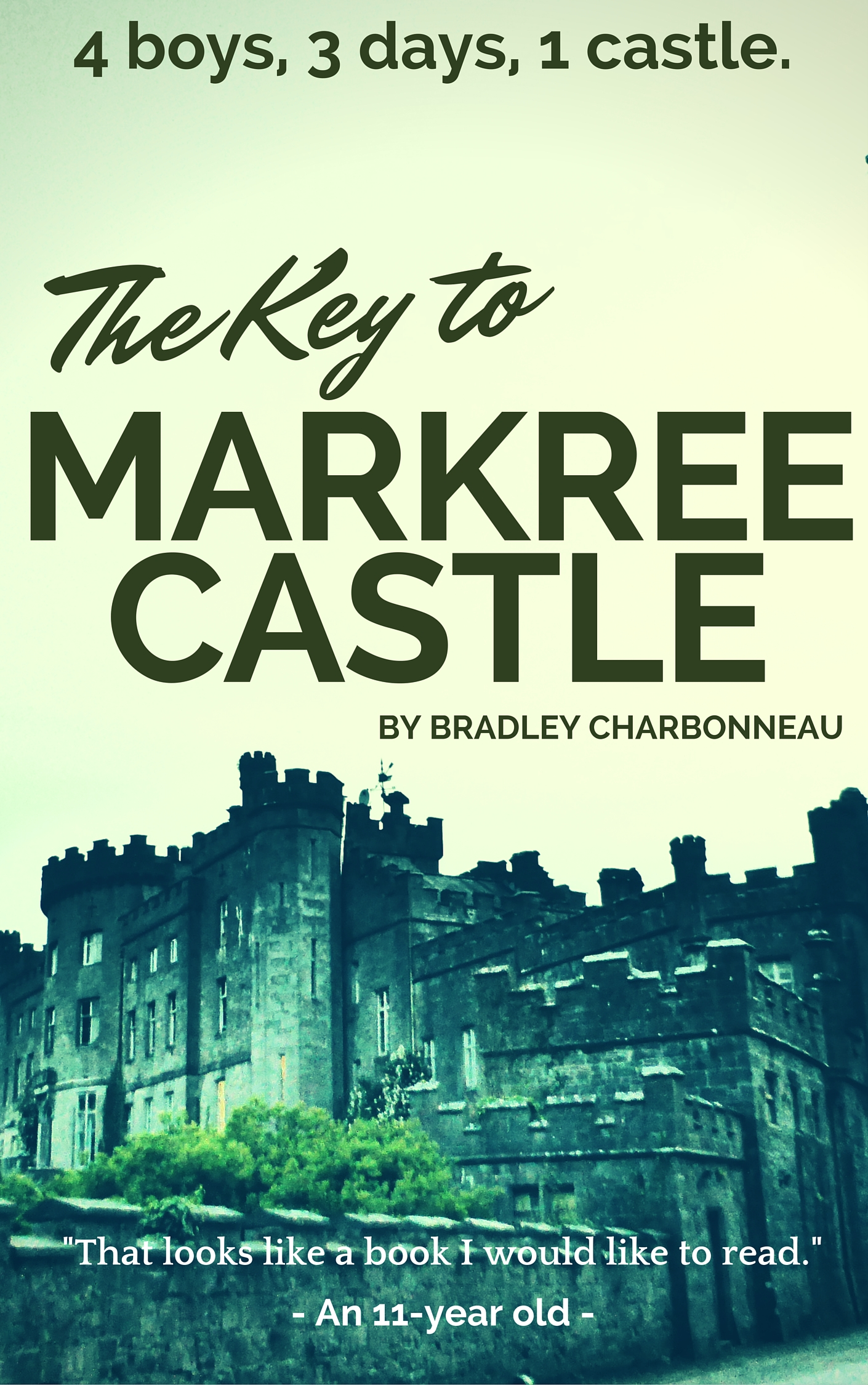 The Key to Markree Castle