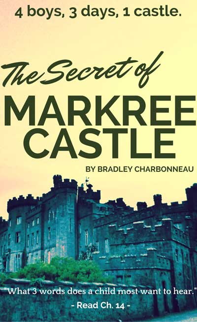 The Secret of Markree Castle