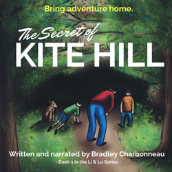 The Secret of Kite Hill Audiobook