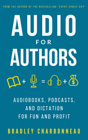 Audio for Authors
