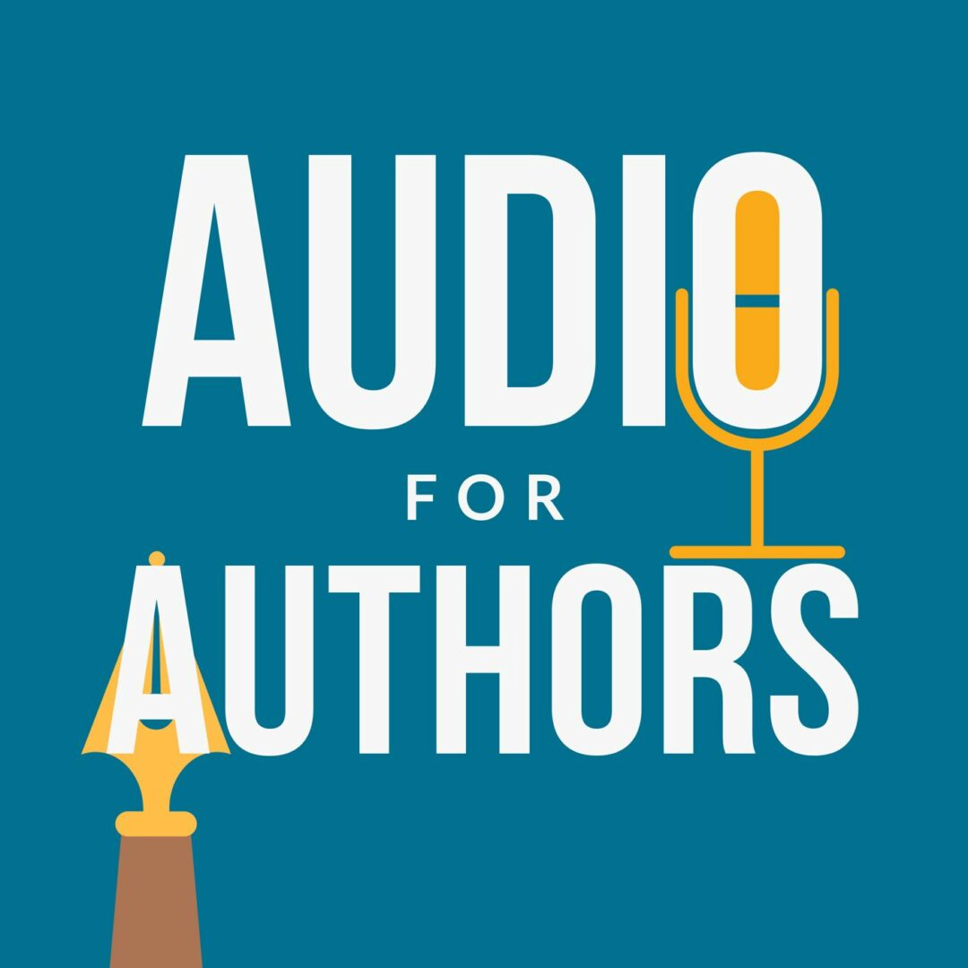 """What actor would play the leading role in your book?"" And other tips for ""enhancing the performance"" of your audiobook with Ben Fife."