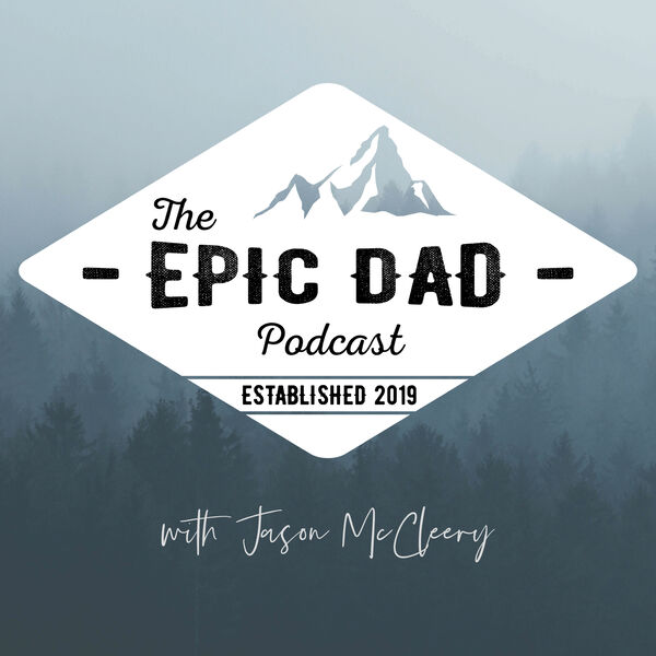 Epic Dad: A Creative Way to Bond with Your Kids