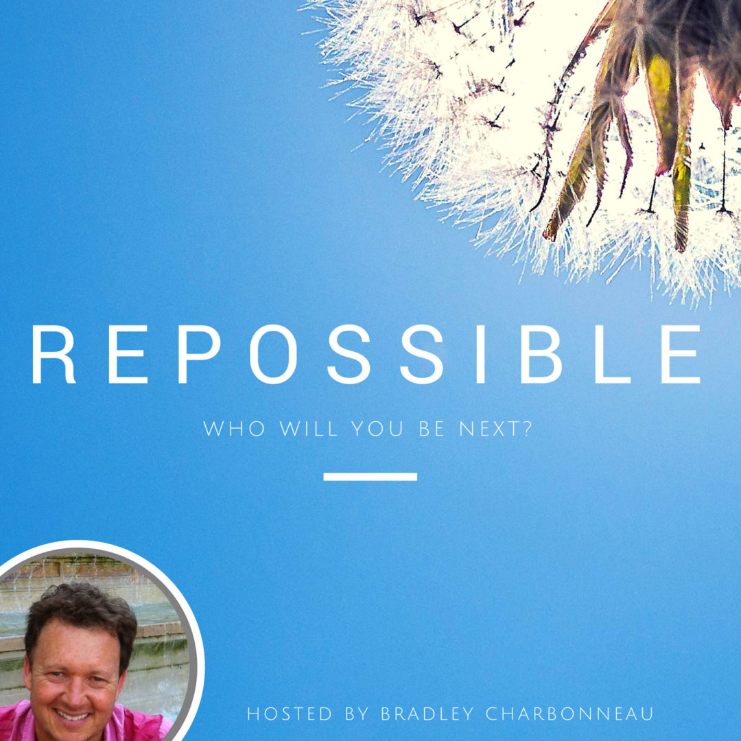 re01: Welcome to the Repossible podcast!